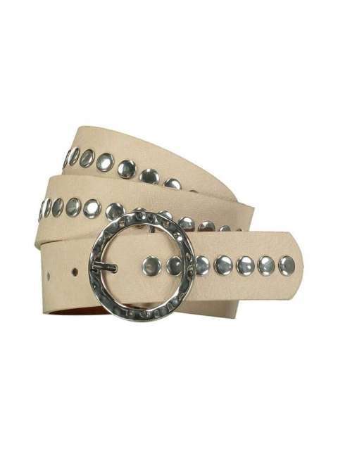Cinturón Tachuelas Mujer Zabaione HFA-658331