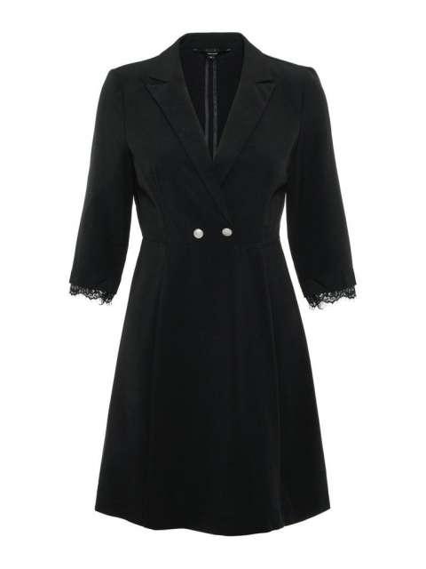 Vestido chica Vero Moda 10208129 VMDORA 3/4 DRESS D2 LCS