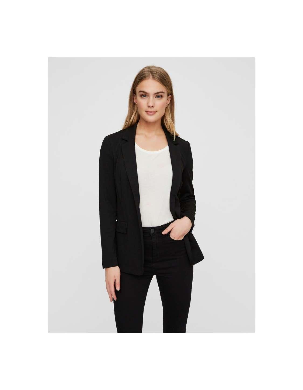 Blazer Chica Vero Moda 10220887 VMNINA L/S BLAZER BOX