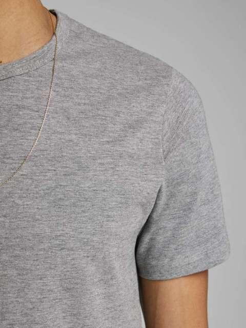 Camiseta básica chico Jack&Jones 12058529  JJEBASIC O-NECK TEE S/S NOOS