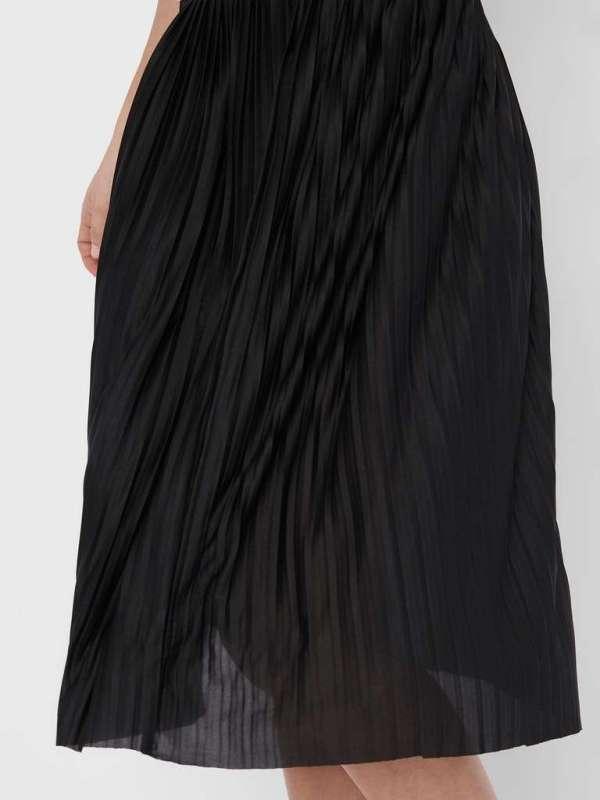 Falda plisada chica de Jacqueline de Yong 15206814  JDYBOA SKIRT JRS RPT