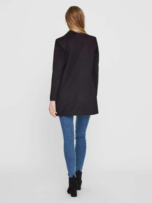 Americana larga Chica Vero Moda 10227531 VMJANEY L/S LONG BLAZER COLOR