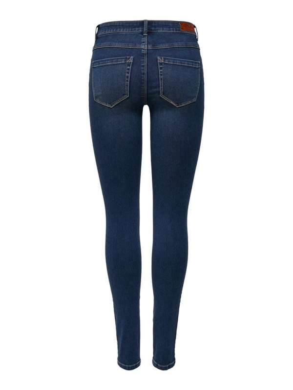 Jeans chica Only 15190176 ONLROYAL REG SKINNY JEA BB BJ13964 NOOS