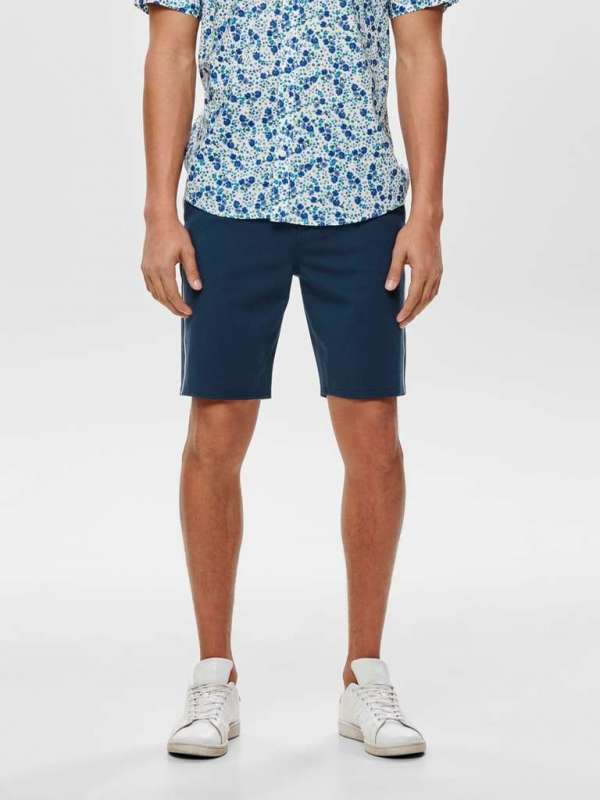 Bermudas Raya Chico Only & Sons 22012420 onsAGED STRIPE SHORTS BS 2420
