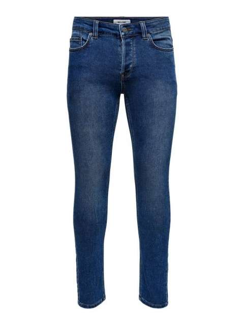 Jeans slim fit Chico Only & Sons 22020205 ONSLOOM SLIM LIFE JOG DARK BLUE PK 0205