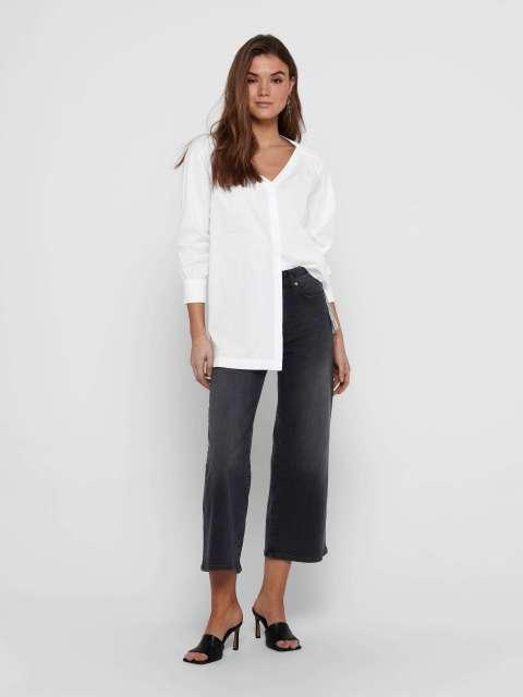 Camisa Chica Jacqueline de Yong  15224492 JDYPHOEBE LIFE L/S LONG SHIRT