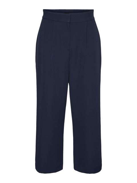 Pantalón Culotte Mujer Vero Moda 10245109 VMELAINE HR STRAIGHT CULOTTE PANT