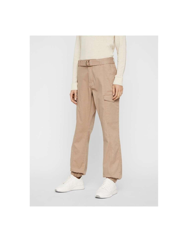 Pantalón chica Vero Moda 10221779 VMKARLA MR REG TAP CARGO BELT PANTS