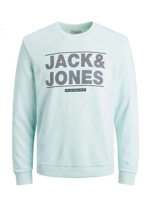 Sudadera Niño Jack & Jones 12182770 JJMOUNT SWEAT CREW NECK JR