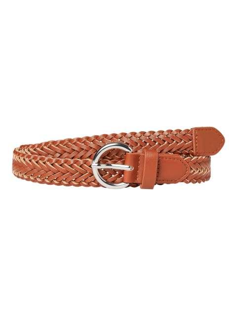 Cinturón Trenzado Mujer Vero Moda 10244760 VMPARAFINA BELT