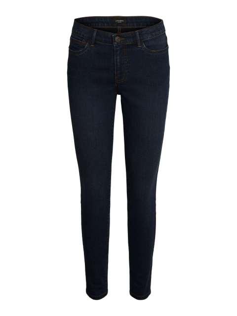 Jeans Skinny Mujer Vero Moda 10249140 VMJUDY MR SLIM JEGGING VI3122 NOOS