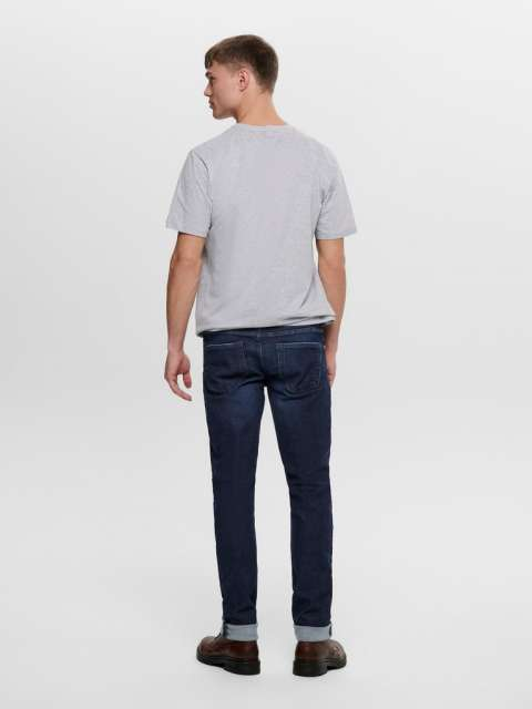 Vaqueros Chico Only & Sons 22012045 ONSLOOM LD BLUE PK 2045 NOOS