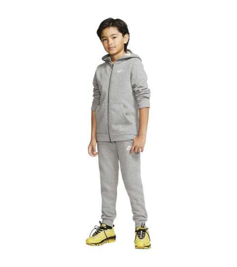 Chandal Niño/a Nike Core BF Track Suits Gris BV3634-091