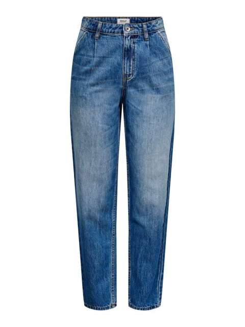 Jeans Slouchy Mujer Only 15236313 ONLLIVA SLOUCHY HW JEANS DNM
