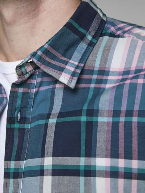 Camisa Chico Jack & Jones 12170466 JORMASON SHIRT LS ORG