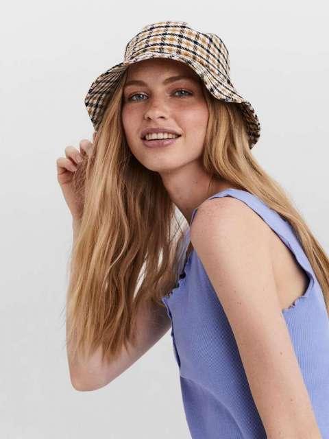 Gorro Bucket Mujer Vero Moda 10255926 VMBISTELLA BUCKET HAT