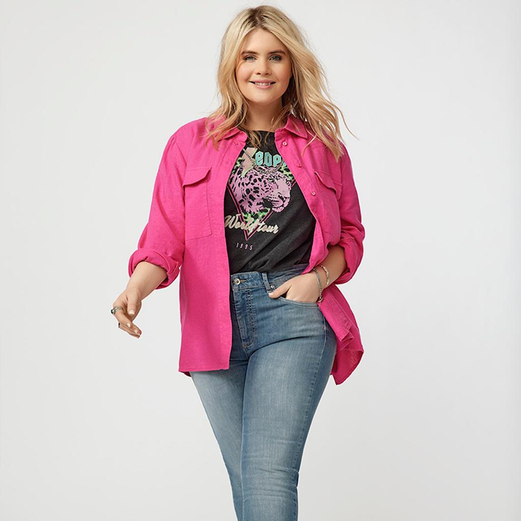 Pantalones - Shorts